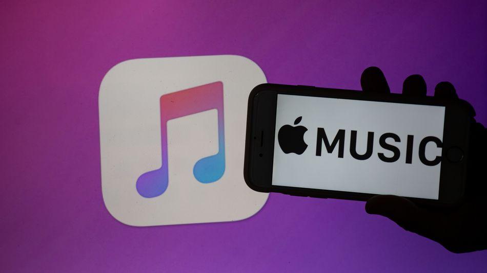 蘋果音樂使用權限